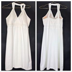 Athleta Dress Built In Bra Athletic Sportswear